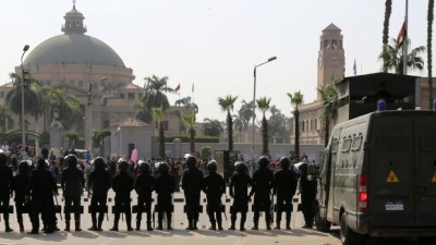 1,552 Violations Against Students In Egypt, AFTE Reports | Egyptian Streets