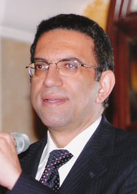 Should Dimyanos Kattar be the next Lebanese president?