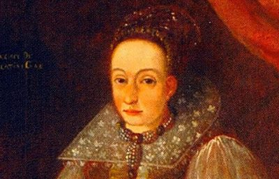 Erzsebet Bathory, the Blood Countess - Emadion