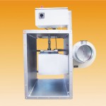 Air Draught Burner | Quemador con Ventilador
