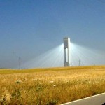 Abengoa | thermosolar plant | combustion equipment