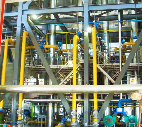 CNPC | Petrochemical | Burners by E&M Combustion