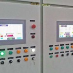 Heat energy plant | combustion control system