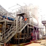 Saipol | biomass plant | combustion equipment