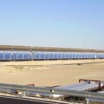 Abengoa Solar | Combustion equipment