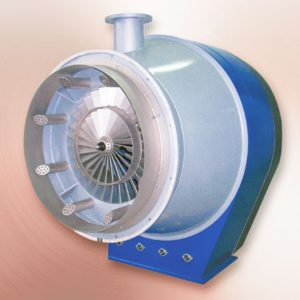 Burner JBD | Low temperature industrial burner | E&M Combustion