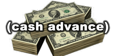 Cash For Pending Settlement Or Lawsuit Outcome