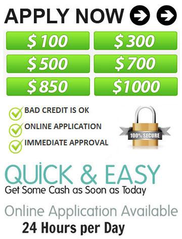 Bad credit payday loans guaranteed approval australia   ensilifo