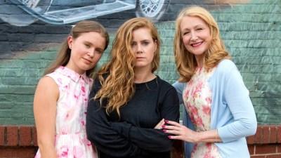 Sharp Objects no debería tener una segunda temporada, y estos son los motivos | E! News