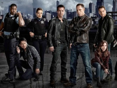 Chicago P.D. (a Titles & Air Dates Guide)
