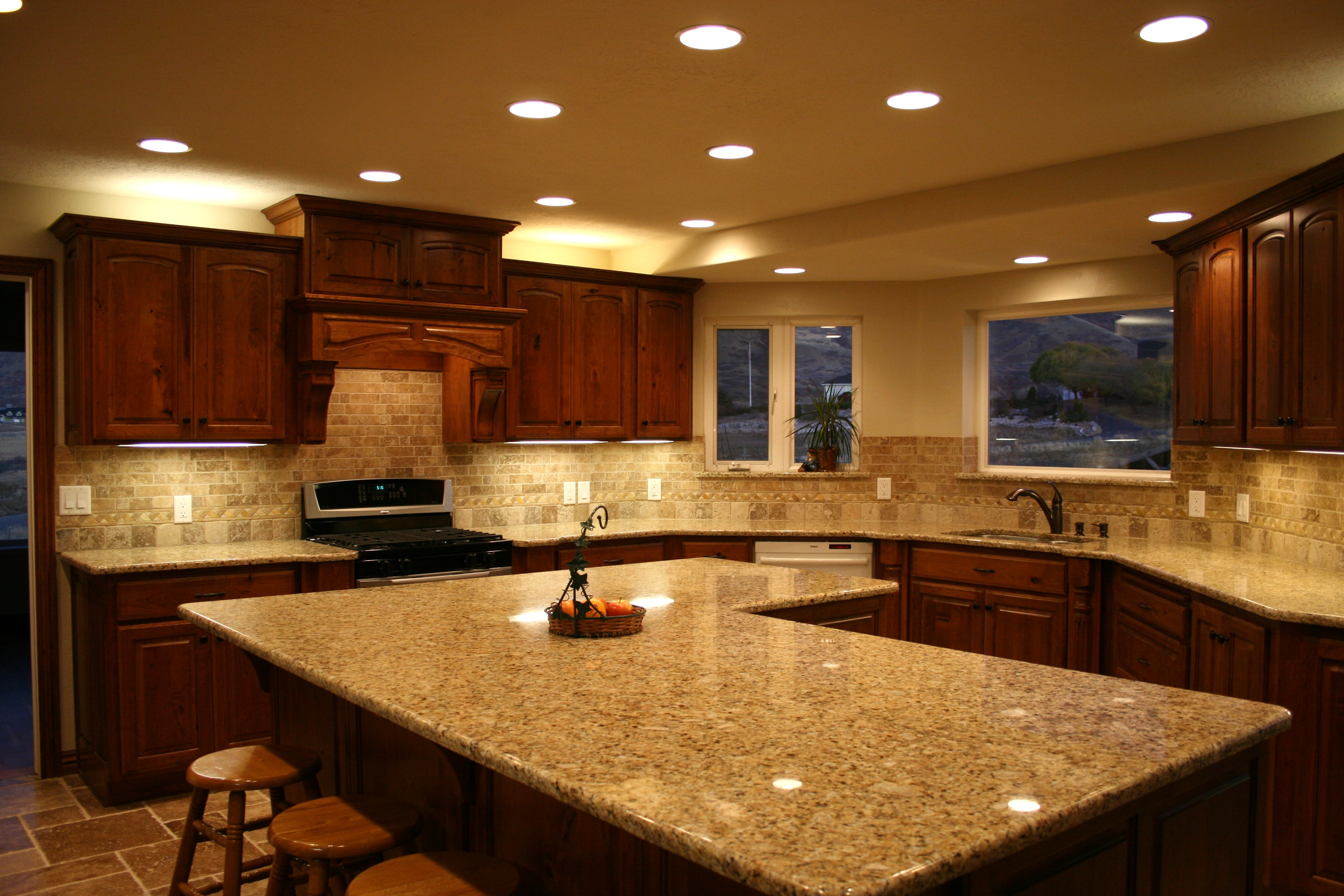 20 kitchen countertop materials kitchen countertop materials granite countertops in kitchens pictures itkb3sed