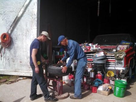 Tire Rack Fort Collins