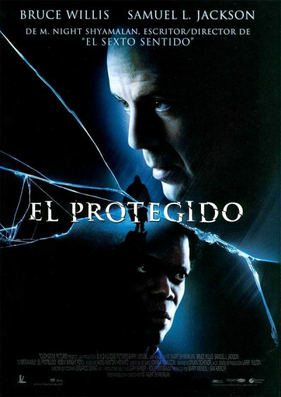 El protegido - Película 2000 - SensaCine.com