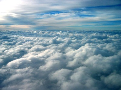 Above the Clouds wallpaper | 1600x1200 | #60423