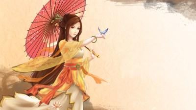 Asian wallpaper | 1920x1080 | #66051