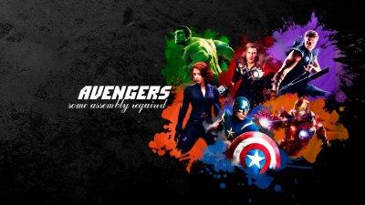 Avengers wallpaper   1920x1080   #2792