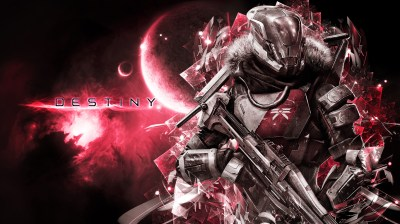 Awesome Destiny wallpaper | 1366x768 | #7678