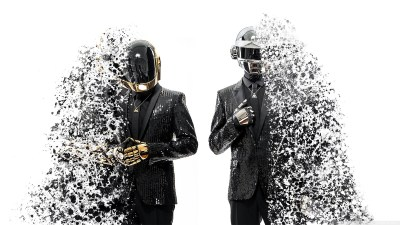 Daft Punk wallpaper   1680x1050   #43561