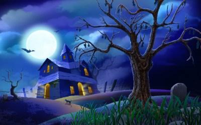 Halloween Downloads wallpaper | 1680x1050 | #26467