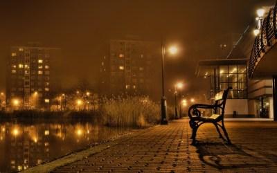 Night Photography s wallpaper   2560x1600   #33888