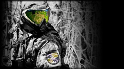 Paintball wallpaper | 1920x1080 | #8775