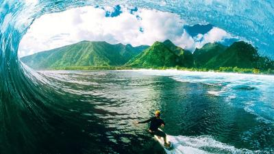 Surfing wallpaper | 1920x1080 | #44135