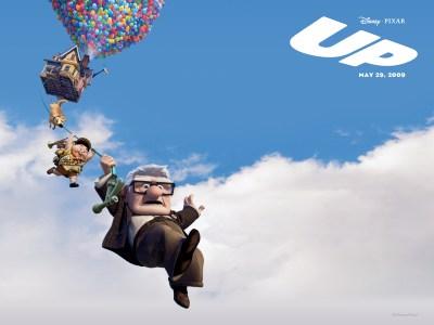 Up Movie wallpaper   1600x1200   #80383