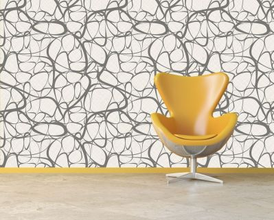 10 Mid-Century Modern Wallpaper Ideas That You Will Love!