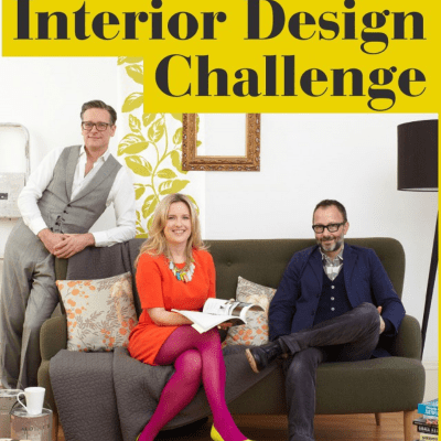 These Are The Top Interior Design TV Shows To Inspire A Home Makeover