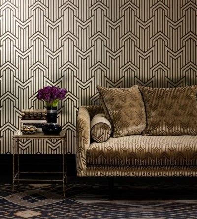 Style at a Glance: Art Deco - L' Essenziale