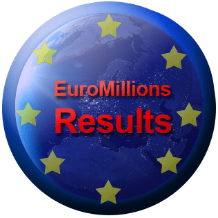 Euromillions Results | Euro Millions Results