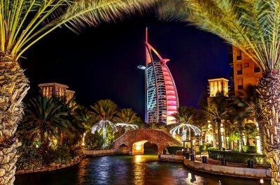 Burj Al Arab-World Consulting UAE
