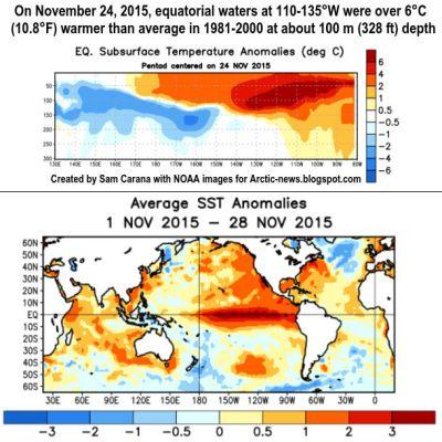 Badanie: Zakwaszone oceany zagrażają produkcji blisko 60% ziemskiego tlenu (aktualizacja: 28.01 ...