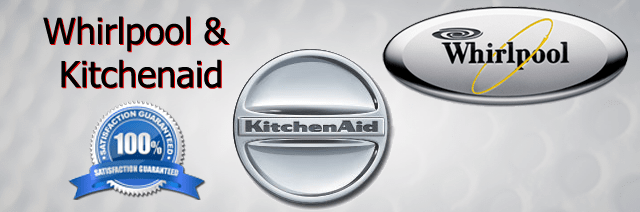Whirlpool KitchenAid Appliance Repair Pasadena Authorized Service