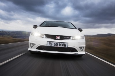 Honda Civic Type-R Wallpaper for Android, iPhone and iPad
