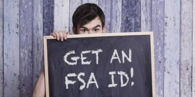 9 Myths About the FSA ID - Financial Avenue