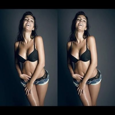 Georgina Rodriguez Cristiano Ronaldo's Girlfriend (Bio, Wiki)