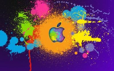 Sfondi a tema Logo Apple | L'Apple