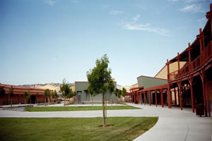 Dallas Ranch Middle School