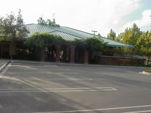 Antioch Maint Center, CA