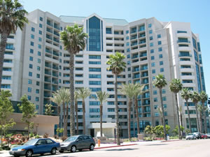 Costa Verde Residential Towers, San Diego