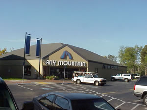 Any Mountain Store