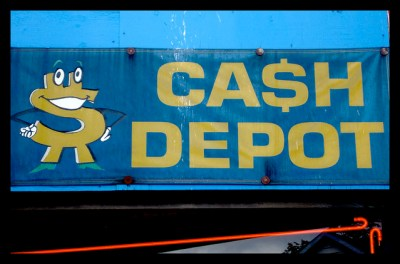 Cash Depot | Flickr - Photo Sharing!