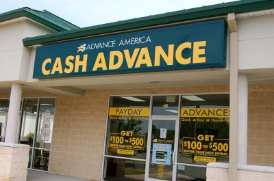 Advance America Cash Advance | Flickr - Photo Sharing!