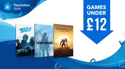 New PlayStation Store discounts kick off today: Games under €15, retro deals, more - PlayStation ...