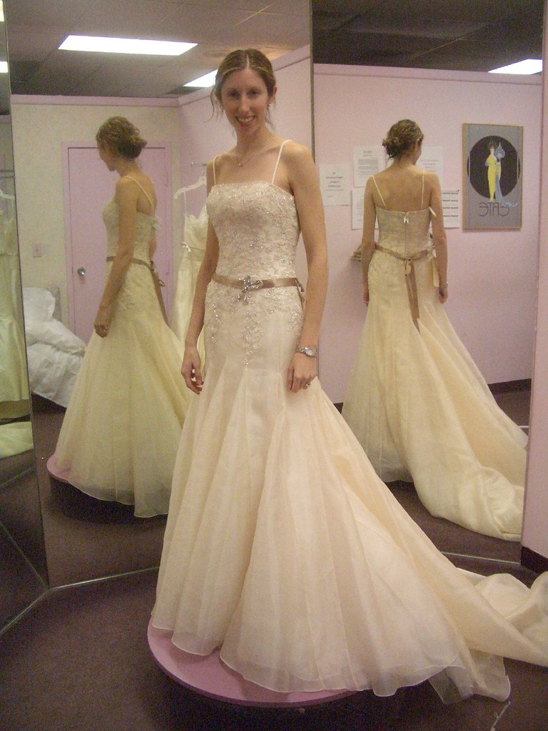 shopping for dress jessica mcclintock wedding dresses Shopping for The Dress