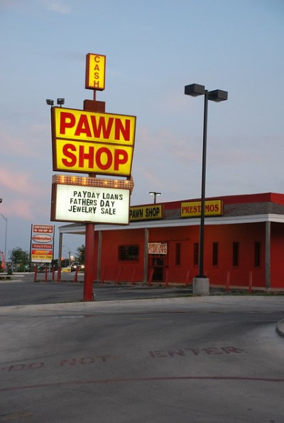 You may want to read this about Illinois Anti Predatory Lending Database
