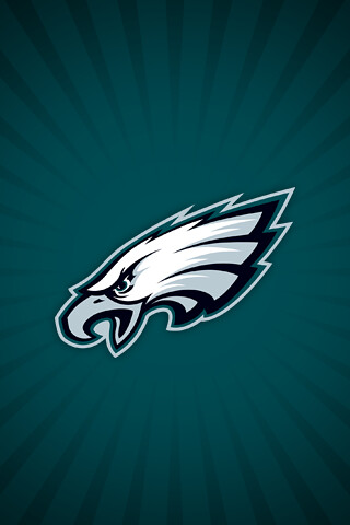 Philadelphia Eagles iPhone/iPod Touch Wallpaper | Flickr ...