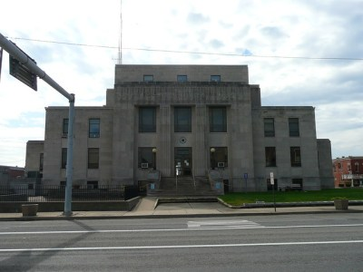 Mount Vernon, IL ~ Jefferson County Courthouse | Flickr ...