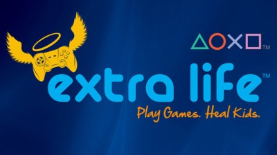 PlayStation Home Chips in for Extra Life – PlayStation.Blog